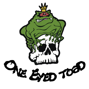 One Eyed Toad