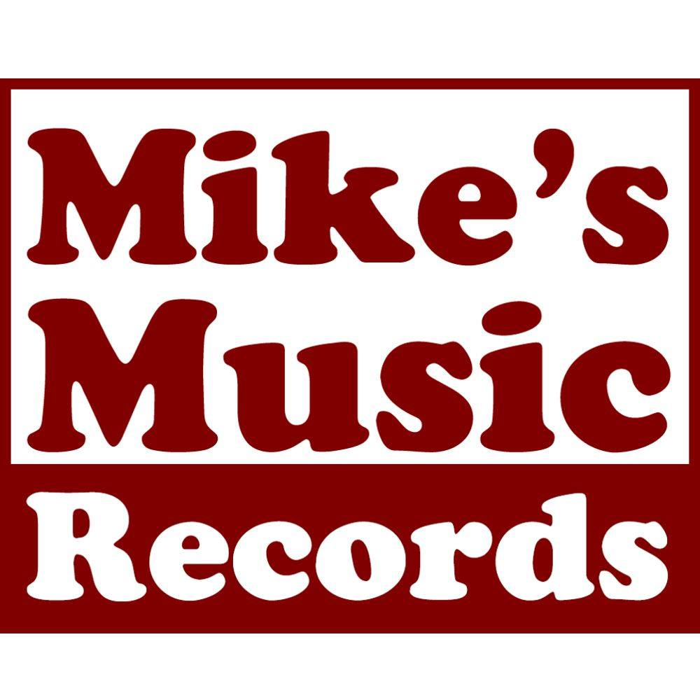 mikesmusicrecords